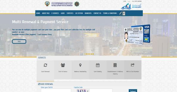 how to check visa status without application number